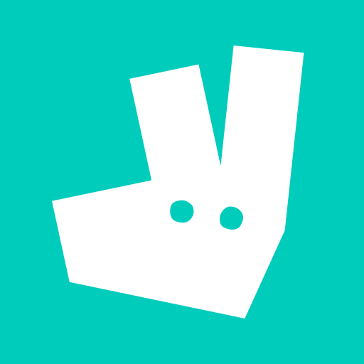 Deliveroo: Takeaway food icon