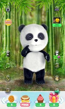 Говоря Panda скриншот 3