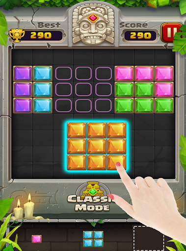 Block Puzzle Guardian - New Block Puzzle Game 2020 15 تصوير الشاشة