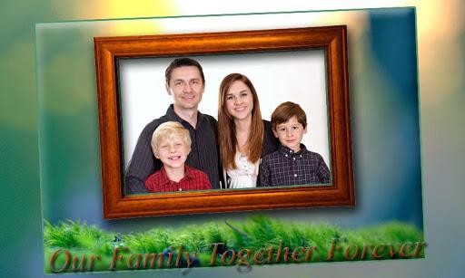 Family Photo Frames - Collage Editor screenshot 5