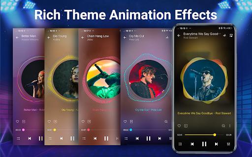 لاعب الموسيقى - أغنية لاعب 2 تصوير الشاشة