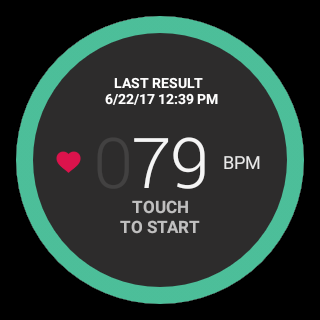 Heart Rate Plus: Pulse Monitor screenshot 5