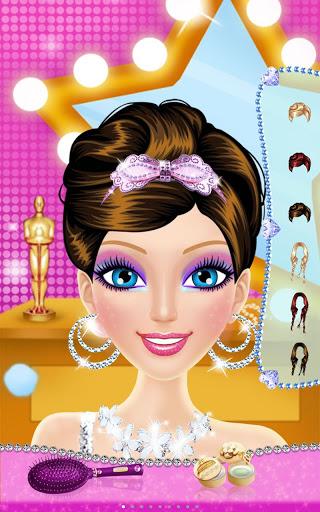 Star Girl Salon screenshot 3
