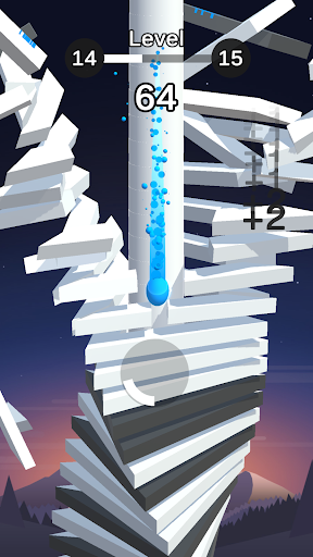 Stack Fall screenshot 4