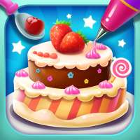 🍰👩‍🍳👨‍🍳Cake Shop 2 - To Be a Master on APKTom