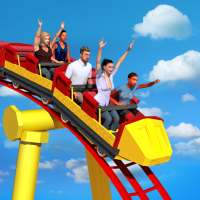 Roller Coaster Games 2020 Theme Park on APKTom