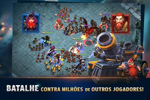 Clash of Lords 2: A Batalha screenshot 4