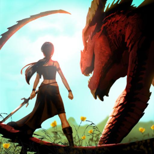 ikon War Dragons