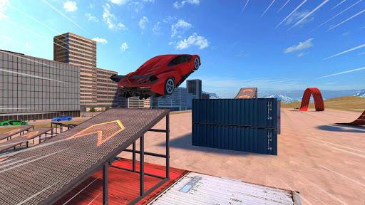 Real City Car Driver screenshot 4