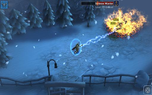 Eternium screenshot 2