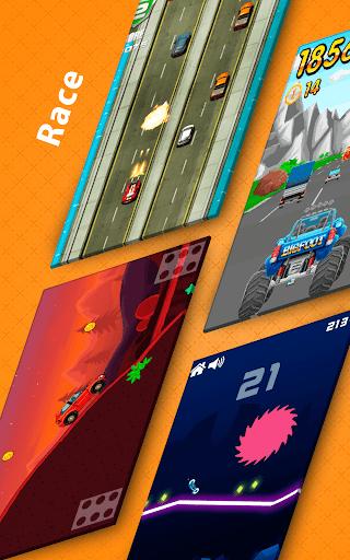 Mini-Games: New Arcade screenshot 3
