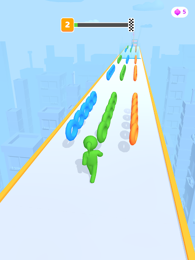 Long Neck Run screenshot 6