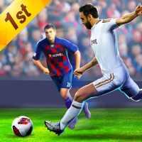 Soccer Star 2021 Top Leagues: Sepak bola Liga 1 on 9Apps