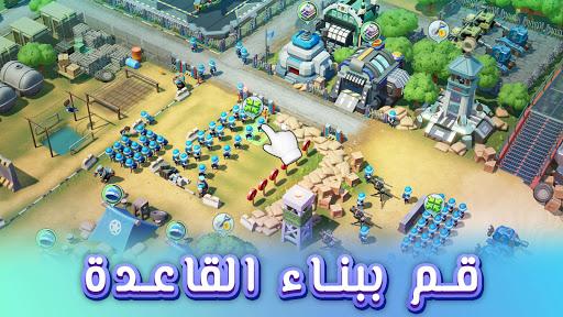 Top War: Battle Game 3 تصوير الشاشة