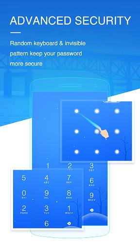 LOCKit - App Lock, Photos Vault, Fingerprint Lock screenshot 8