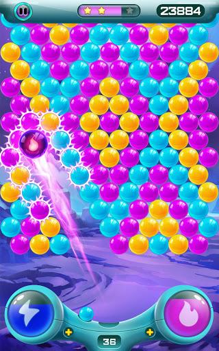 Blaze Bubbles screenshot 3