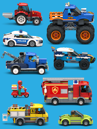 LEGO® Tower 20 تصوير الشاشة