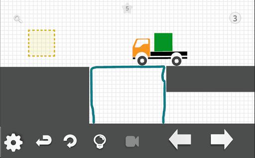 Brain it on the truck! 3 تصوير الشاشة