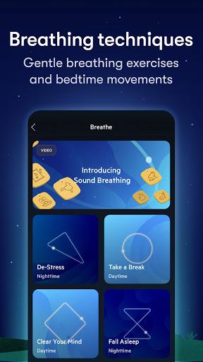 Relax Melodies: Sleep Sounds, Meditation & Stories screenshot 8