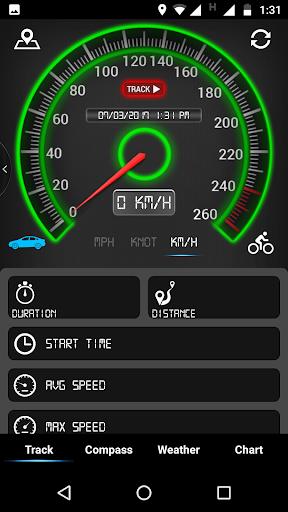 GPS Speedometer, HUD & Widget screenshot 11
