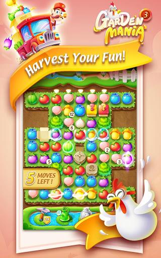 Garden Mania 3 screenshot 10