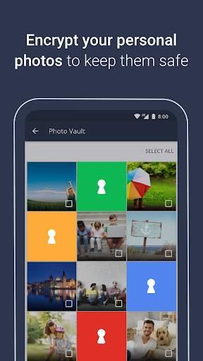 AVG AntiVirus 2020 for Android Security Free screenshot 6