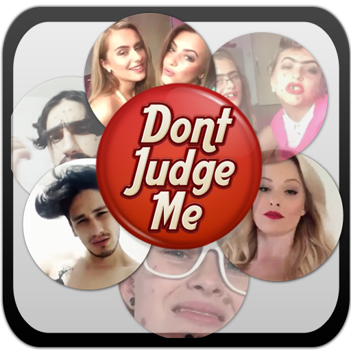 Don't Judge Me Challenges أيقونة