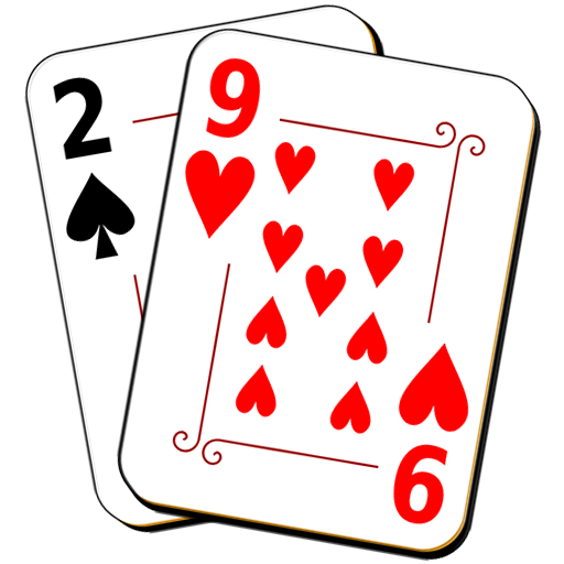 29 Card Game أيقونة