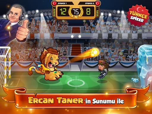 Kafa Topu 2 - Online Futbol Oyunu screenshot 7