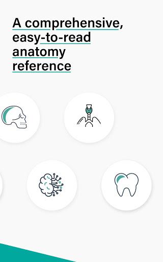 Teach Me Anatomy: 3D Human Body & Clinical Quizzes screenshot 11