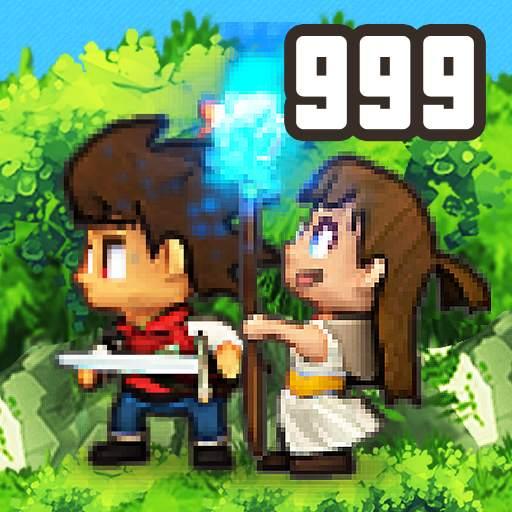 Dungeon999 on APKTom