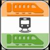 LIVE Railway Train Enquiry أيقونة