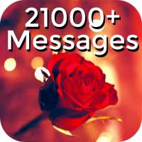 Messages Wishes SMS Collection - Images & Statuses on APKTom