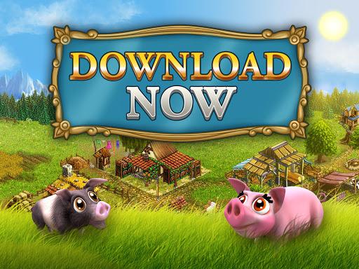 My Little Farmies Mobile screenshot 15