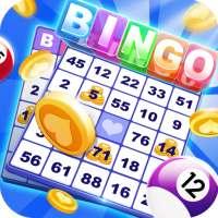 Lucky Bingo on 9Apps