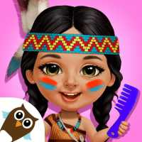 Sweet Baby Girl Summer Camp - Fun Games & Pet Care on 9Apps