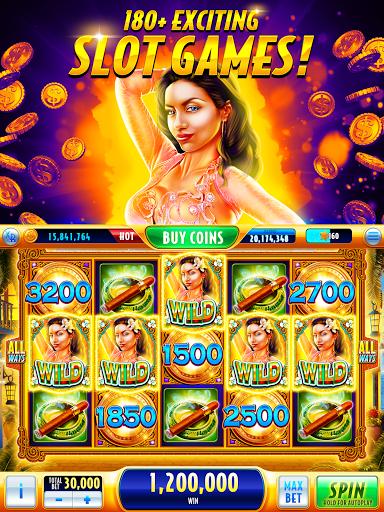 Xtreme Slots - FREE Vegas Casino Slot Machines screenshot 17