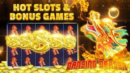 OMG! Fortune Slots - Grand Casino Games screenshot 2