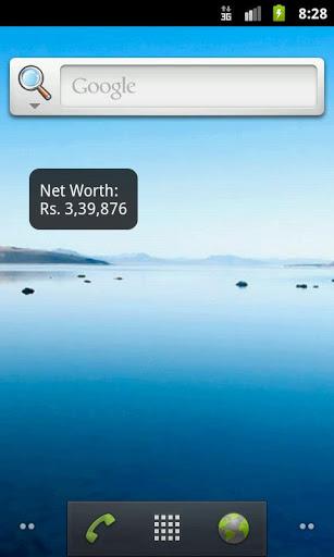 Indian Mutual Funds Tracker screenshot 3