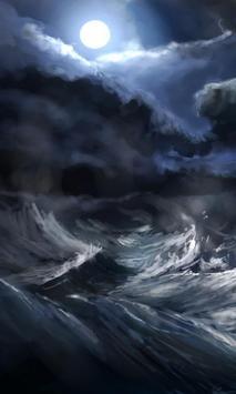 عاصفة Lwp 1 تصوير الشاشة