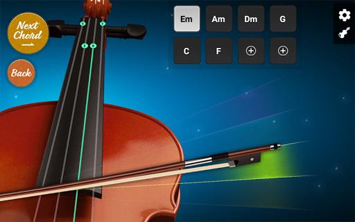 Violin: Magical Bow screenshot 16
