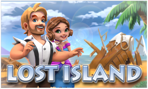 Shipwrecked:Castaway Island 8 تصوير الشاشة