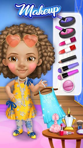 Pretty Little Princess - Dress Up, Hair & Makeup 9 تصوير الشاشة