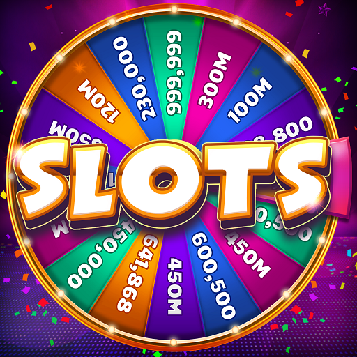 ألعاب الكازينو Jackpot Party: الماكينات المجانية أيقونة