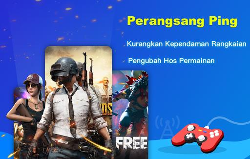 Free VPN Tomato | VPN Hotspot Percuma Terpantas screenshot 4