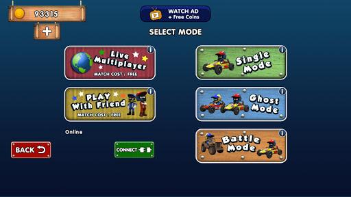 Mini Racing Adventures स्क्रीनशॉट 6