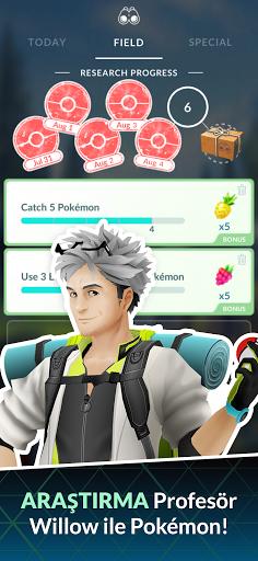 Pokémon GO screenshot 8