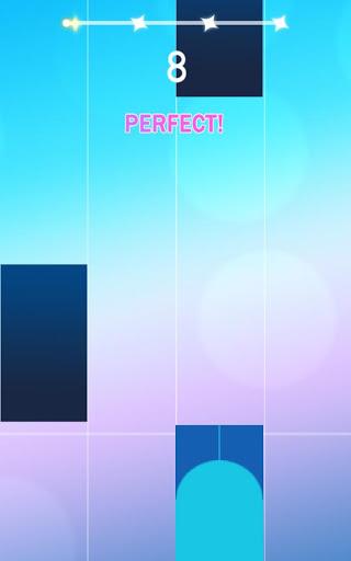 Piano Magic Tiles Hot song - Free Piano Game 11 تصوير الشاشة