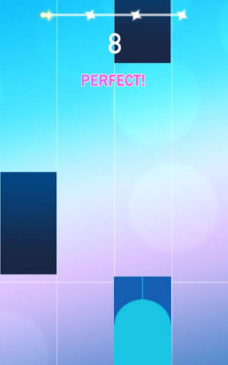 Piano Magic Tiles Hot song - Free Piano Game screenshot 11