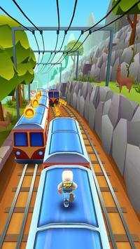 Subway Surfers screenshot 2